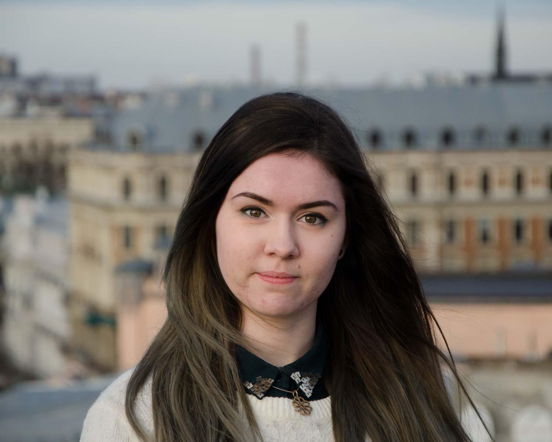 Helēna Zvirbule