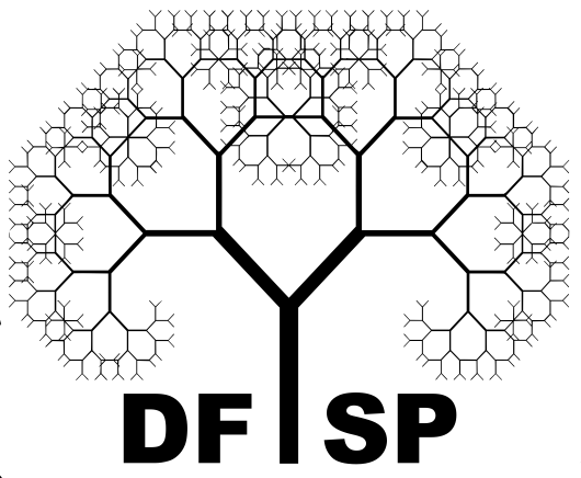 DF SP logotips