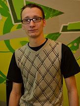 Sandris Šumskis