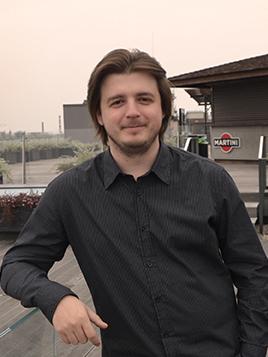 Andris Eniņš