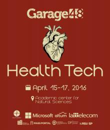 Garage48HealthTech_hakatons