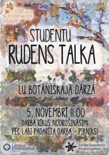 rudens-talka