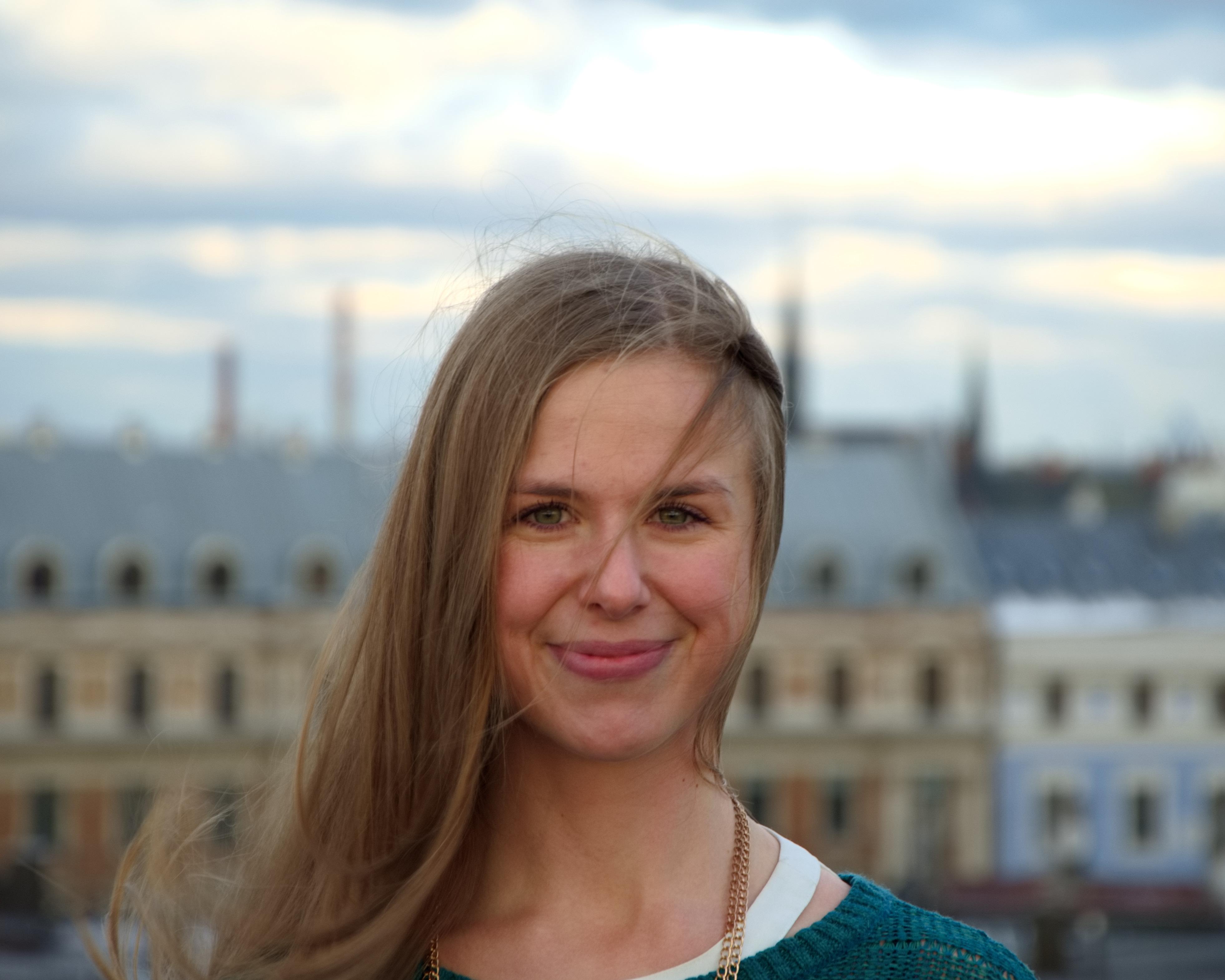 Kristīne Voļska