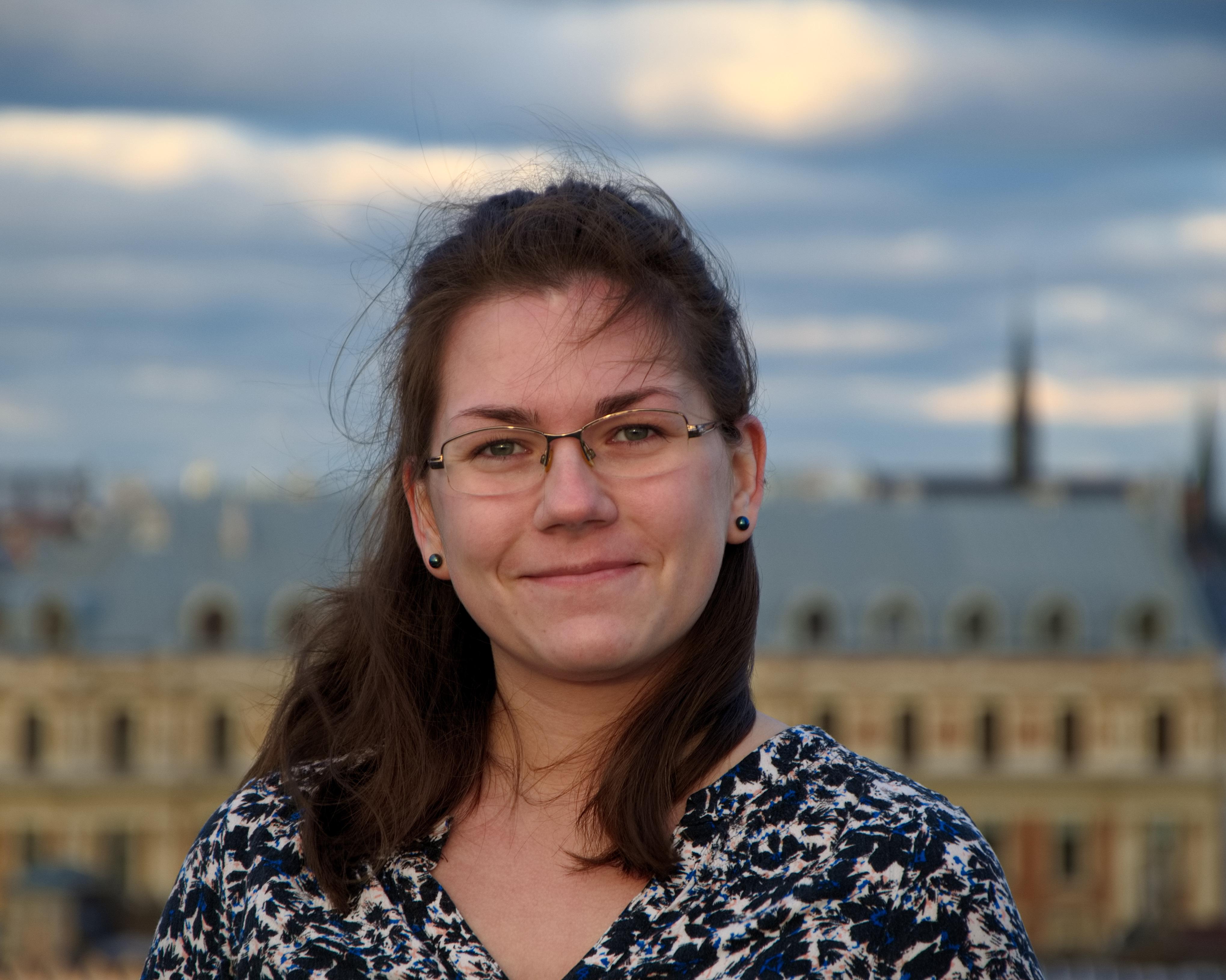 Vineta Bondarenko