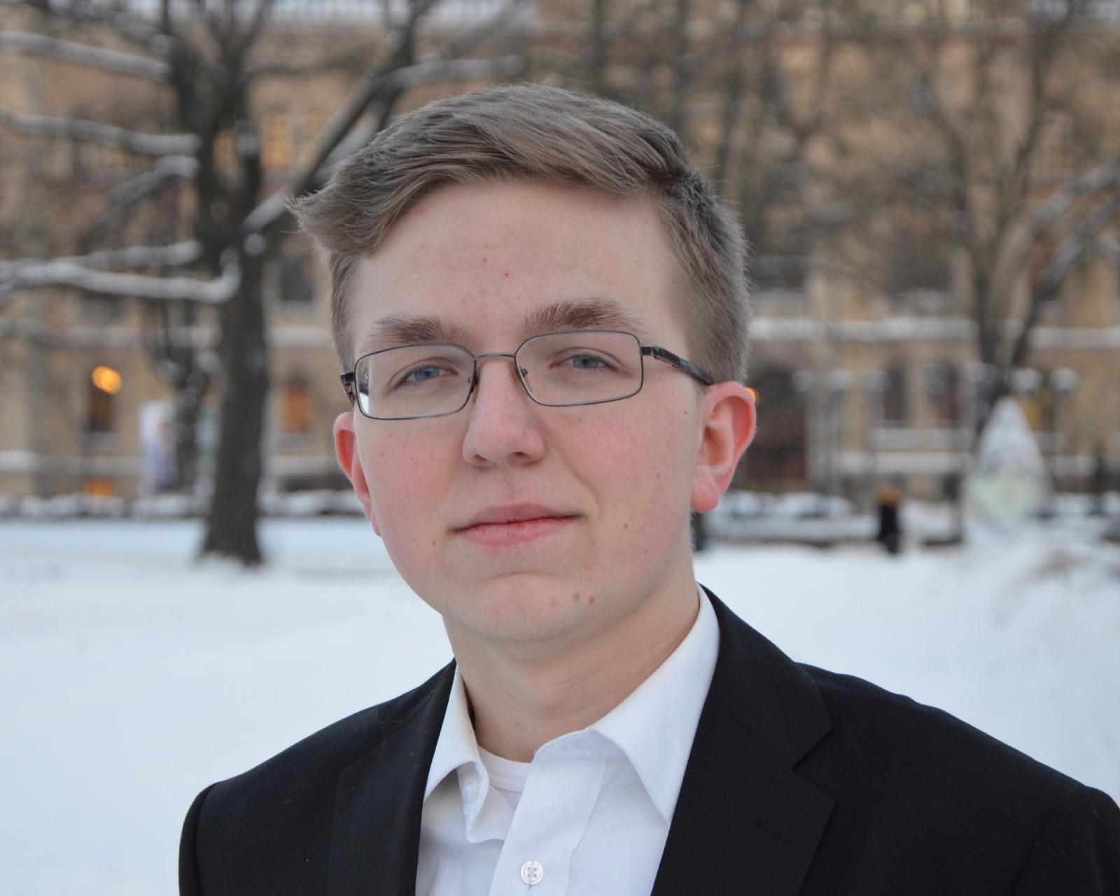 Jānis Bukovskis