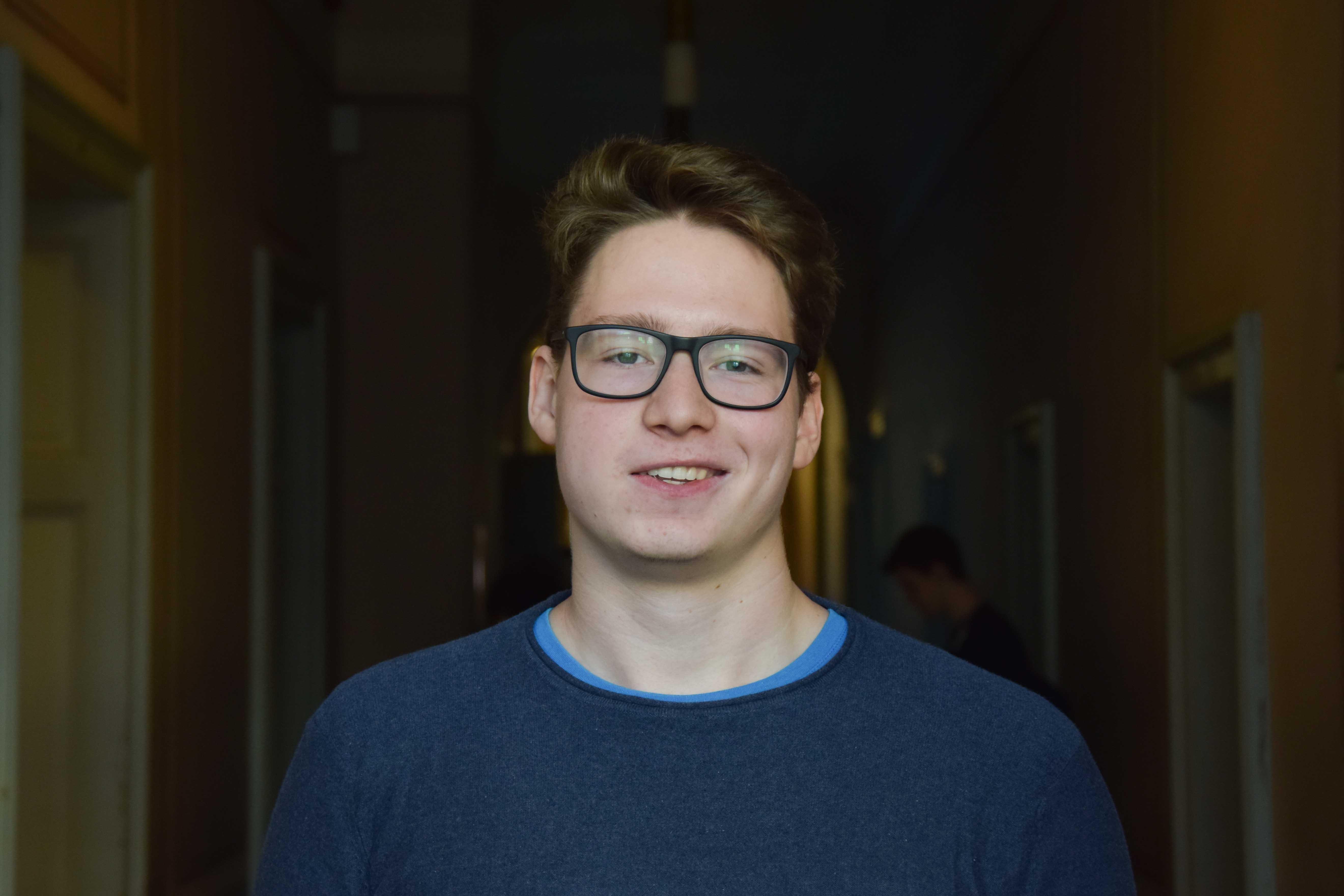 Jānis Kristaps Lūsis