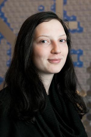 Lelde Veinberga